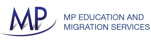 MP EDUCATION AND MIGRATION SERVICES