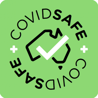 Download COVIDSafe app NOW!