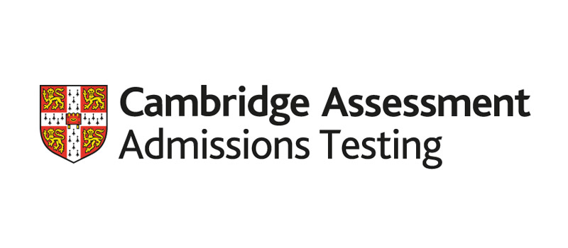 Cambridge Assessment Admission Test is now open for registration at MP Test Centre